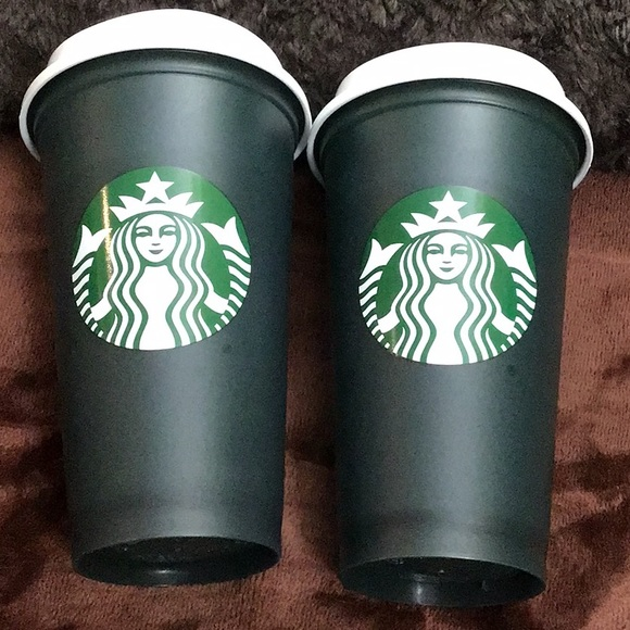 ⭐️ Starbucks color changing hot cups